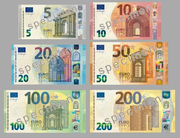 Dänemark Währung 2020