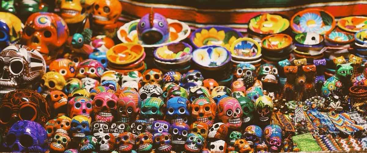 Mexico Billigt
